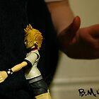 Roxas Hug by LovesickGirl21