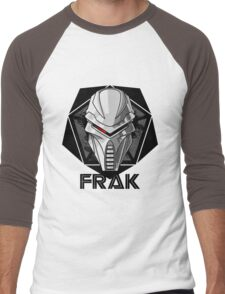 FRAK Men's Baseball ¾ T-Shirt