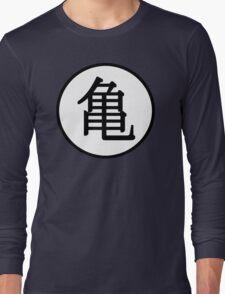 GOKU WISDOM Long Sleeve T-Shirt