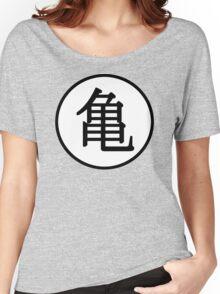 GOKU WISDOM Women's Relaxed Fit T-Shirt