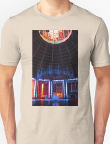 Metropolitan Cathedral Interior T-Shirt