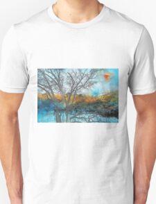 Before Winter  Unisex T-Shirt