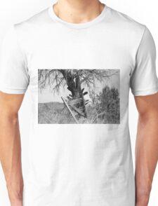 Old Fence Unisex T-Shirt