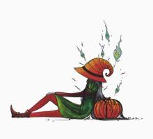 The spirit of Halloween Kids Tee