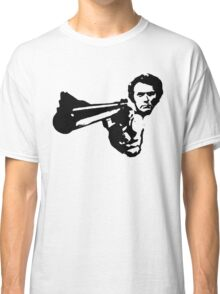 a dirty harry t-shirt Classic T-Shirt