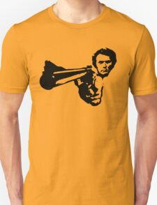 a dirty harry t-shirt T-Shirt