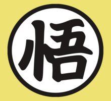 GOKU WISDOM III Kids Clothes