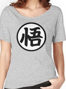 GOKU WISDOM III Women's Relaxed Fit T-Shirt