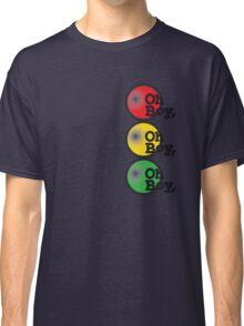 Oh Boy traffic light design Classic T-Shirt