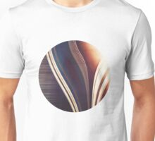 Lines/Abstract 7.1 Unisex T-Shirt
