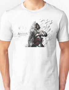 Assassin's Black Flag T-Shirt