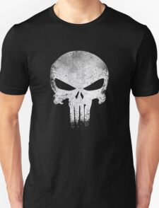 PUNISHER VINTAGE 2015 T-Shirt