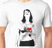 All Wrung Out Unisex T-Shirt