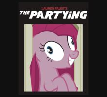 Lauren Faust's The Partying by pyrrhura