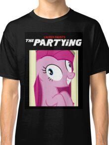 Lauren Faust's The Partying Classic T-Shirt
