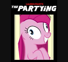 Lauren Faust's The Partying Unisex T-Shirt
