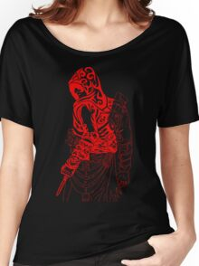 Assassins Creed Tribal Women's Relaxed Fit T-Shirt