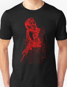 Assassins Creed Tribal Unisex T-Shirt