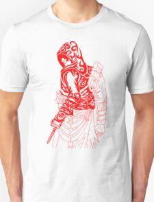 Assassins Creed Tribal Unisex T-Shirt