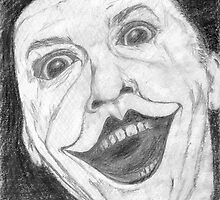 The Joker by Tricia Winwood