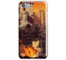 Still Locked - Colored iPhone Case/Skin