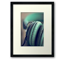 Day 81 - 29th September 2011 Framed Print