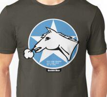 500th BS Emblem  Unisex T-Shirt