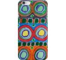4 times 4 equales16  iPhone Case/Skin