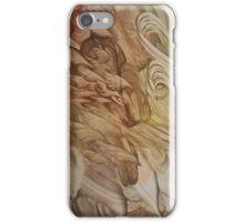 Harmonic Angel iPhone Case/Skin
