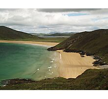 Rossan Bay 2 Photographic Print