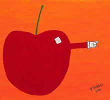 Cherry Point by DJHobden