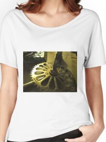 CRANK Women's Relaxed Fit T-Shirt