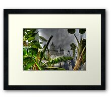 Saint Louis Cathedral, New Orleans Framed Print