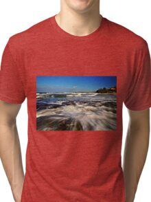 Nature's Palette Tri-blend T-Shirt
