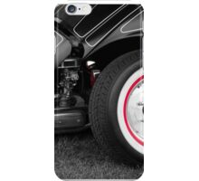 Low VW iPhone Case/Skin