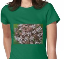 Milkweed Womens Fitted T-Shirt