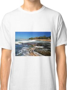 Rough Seas Classic T-Shirt