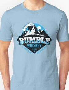 S. Claus Distillery - Bumble Whiskey T-Shirt
