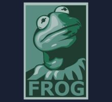 FROG One Piece - Long Sleeve