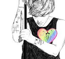 Always in my heart by sv-shinie