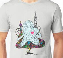 Hookah Monster Unisex T-Shirt