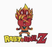 Rabit Ball Z Kids Tee