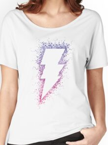Kirby Bolt 2 Women's Relaxed Fit T-Shirt