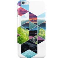 Mountain Falls iPhone Case/Skin