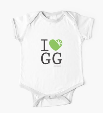 I love GG Kids Clothes