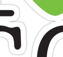 I love GG Sticker