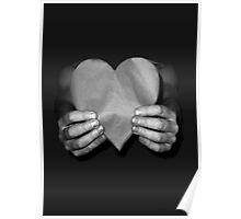 In The Hands Of Love Poster