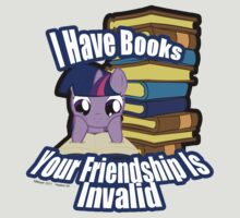 I Have Books Now (MLP:FiM) by pixel-pie-pro