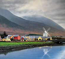 BLENNERVILLE CO. KERRY  by David Seavers
