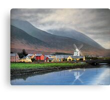 BLENNERVILLE CO. KERRY  Canvas Print